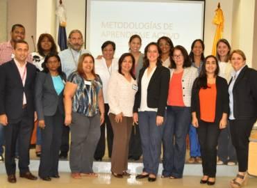 ECOED Líderes en Aprendizaje Activo