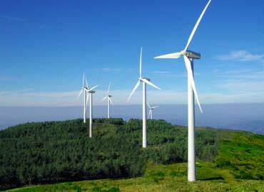 EarthShiftGlobal reconoce publicación de Pia Wiche sobre parques eólicos