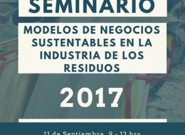 EcoEd ejecuta exitosamente Seminario en Valparaíso