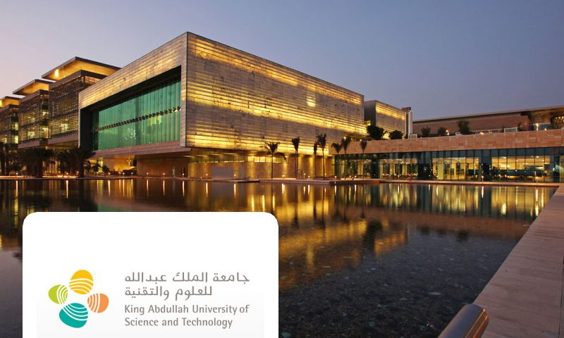 Founders of EcoEd are recognized by Web Alumni of KAUST University (KSA)