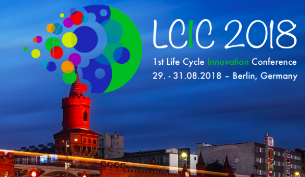 Save the date: LCIC 2018 approaches!