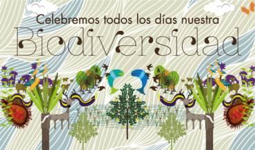 Hoy celebramos 25 años del Convenio sobre Diversidad Biológica