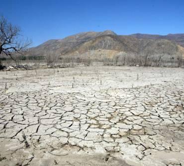 Dia mundial de la lucha contra la desertificación y la sequía