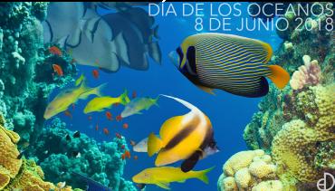 ¿Día de los Oceanos?