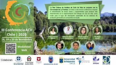 Chile Avanza Hacia una Economía Circular en el Ciclo de Vida