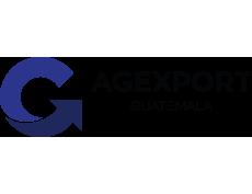 Logo Agexport Guatemala