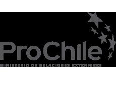 Logo de ProChile