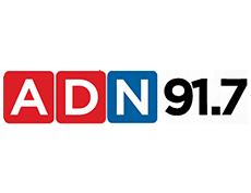 Logo radio ADN
