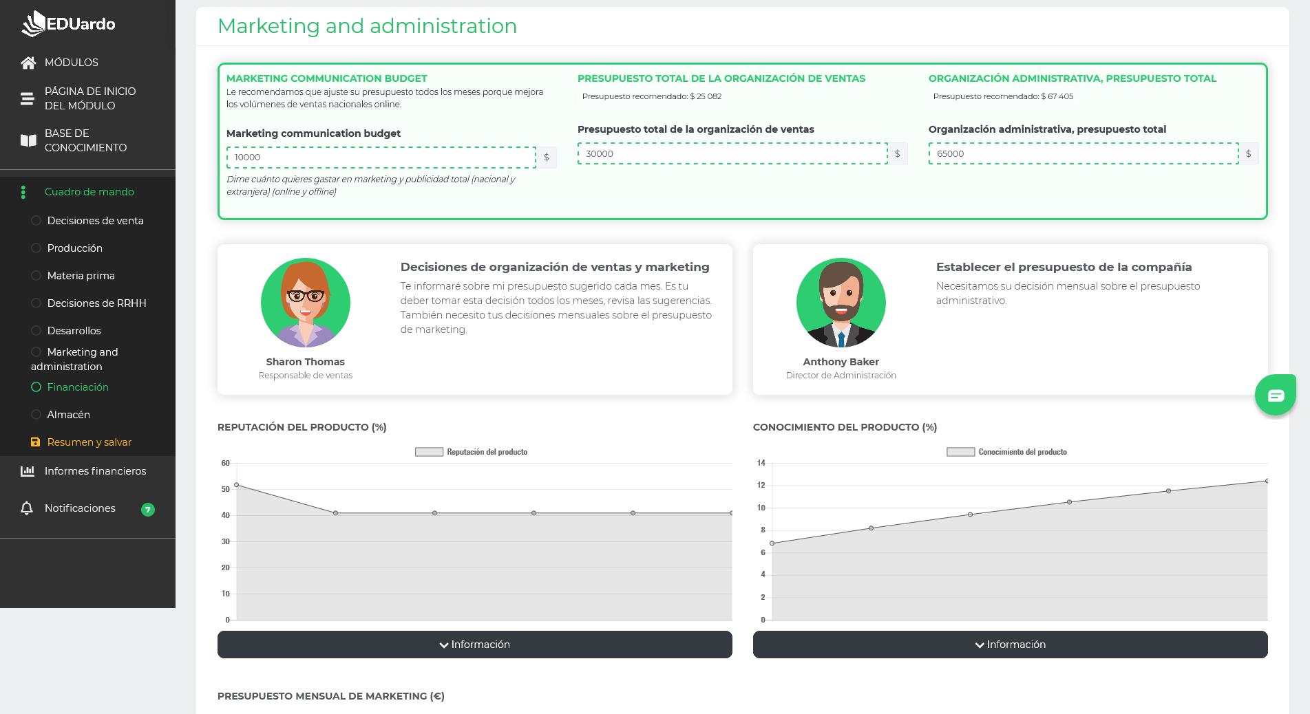 Simulacion de marketing y administracion EDUardo